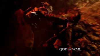 God of War TV Spot, 'The Road Ahead' - Thumbnail 7