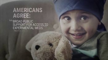 Americans For Prosperity Committee TV Spot, 'Right to Try' - Thumbnail 8