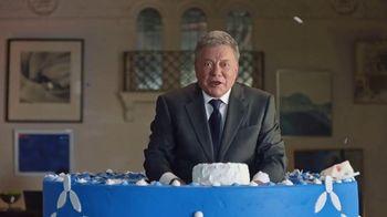 Priceline.com Tweniversary Sale TV Spot, 'Cake' Featuring William Shatner - Thumbnail 4
