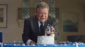 Priceline.com Tweniversary Sale TV Spot, 'Cake' Featuring William Shatner - Thumbnail 7