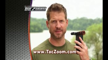 Bell + Howell Tac Zoom TV Spot, 'Boost Your Zoom' Featuring Nick Bolton - Thumbnail 5