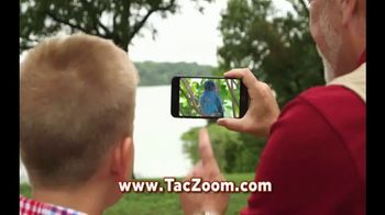 Tac Zoom TV Spot, 'Boost Your Zoom' Featuring Nick Bolton - 118 commercial airings