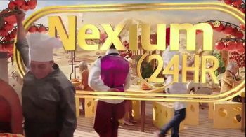 Nexium 24HR TV Spot, 'Pizza and Heartburn' - Thumbnail 2