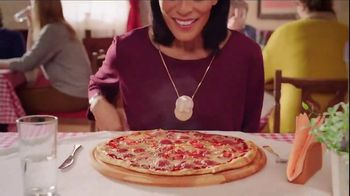 Nexium 24HR TV Spot, 'Pizza and Heartburn' - Thumbnail 6