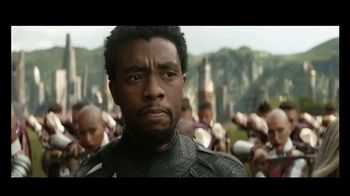 Avengers: Infinity War - Alternate Trailer 63