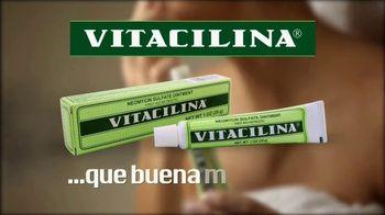 Vitacilina TV Spot, '¡A qué buena medicina!' [Spanish] - Thumbnail 10