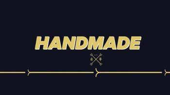 Maker's Mark TV Spot, 'Discovery: Handmade'