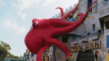 LEGOLAND TV Spot, 'Deep Sea Adventure' - Thumbnail 4