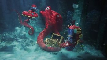LEGOLAND TV Spot, 'Deep Sea Adventure'