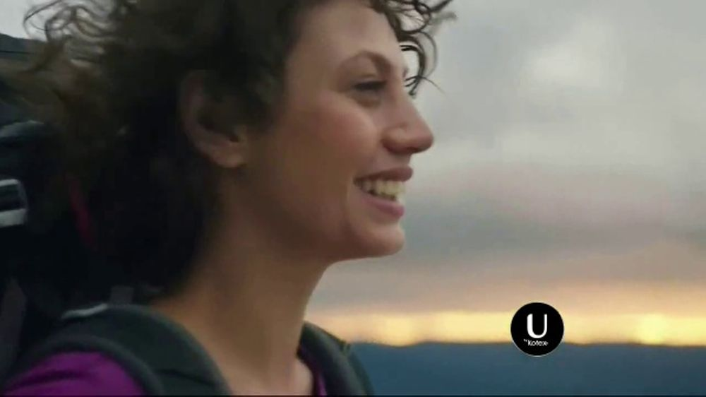 U by Kotex Overnight Pads TV Commercial, 'Dreams' - Video