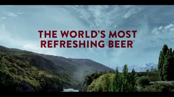 Coors Light TV Spot, 'River's Edge' Song by American Authors - Thumbnail 7