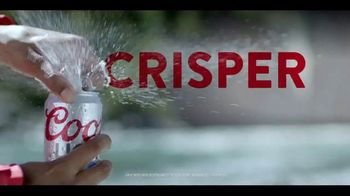 Coors Light TV Spot, 'River's Edge' Song by American Authors - Thumbnail 3