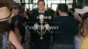 JPMorgan Chase QuickPay TV Spot, 'Victor's Way' Featuring Victor Espinoza - Thumbnail 1