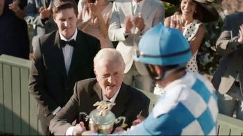 JPMorgan Chase QuickPay TV Spot, 'Victor's Way' Featuring Victor Espinoza - Thumbnail 3