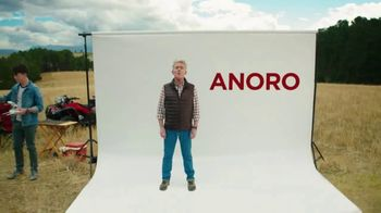 Anoro TV Spot, 'Your Own Way'