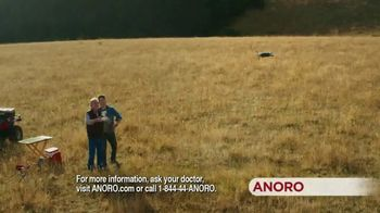 Anoro TV Spot, 'Your Own Way' - Thumbnail 8
