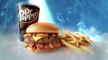 Carl's Jr. Memphis BBQ Thickburger TV Spot, 'Sooth Your Soul' - Thumbnail 8