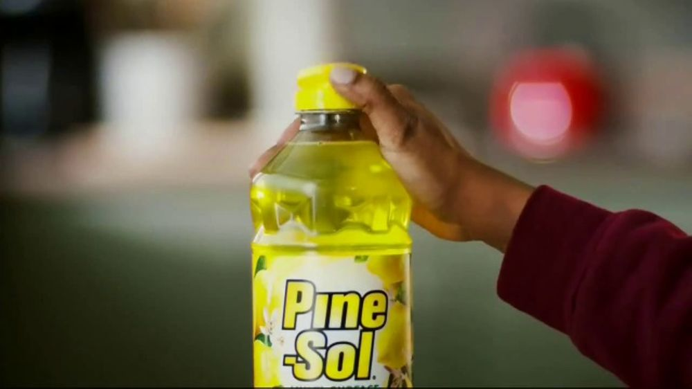 Pine Sol Tv Commercial Kitchen 54 Song By Otis Redding