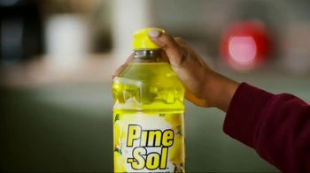 Pine-Sol TV Spot, 'Kitchen 54' Song by Otis Redding - Thumbnail 1