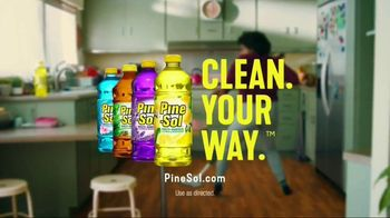 Pine-Sol TV Spot, 'Kitchen 54' Song by Otis Redding - Thumbnail 9