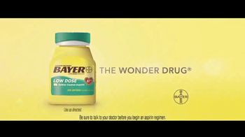Bayer Low Dose TV Spot, 'The Right Steps' - Thumbnail 10