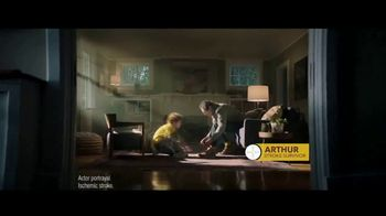 Bayer Low Dose TV Spot, 'The Right Steps' - Thumbnail 2