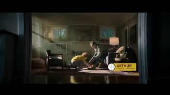 Bayer Low Dose TV Spot, 'The Right Steps'