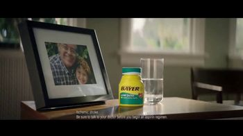 Bayer Low Dose TV Spot, 'The Right Steps' - Thumbnail 6