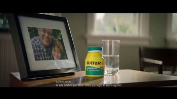 Bayer Low Dose TV Spot, 'The Right Steps' - Thumbnail 7