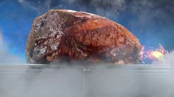 Carl's Jr. Memphis BBQ Thickburger TV Spot, 'Ohh Barbeque' - Thumbnail 2
