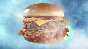 Carl's Jr. Memphis BBQ Thickburger TV Spot, 'Ohh Barbeque' - Thumbnail 5