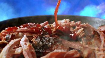 Carl's Jr. Memphis BBQ Thickburger TV Spot, 'Ohh Barbeque' - Thumbnail 6