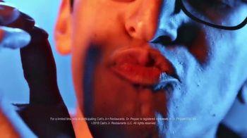 Carl's Jr. Memphis BBQ Thickburger TV Spot, 'Ohh Barbeque' - Thumbnail 7