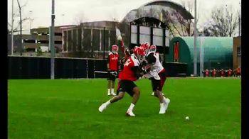 Under Armour TV Spot, 'The Rivalry : JHU vs. UMD Men's Lacrosse' - Thumbnail 3