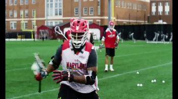 Under Armour TV Spot, 'The Rivalry : JHU vs. UMD Men's Lacrosse' - Thumbnail 7