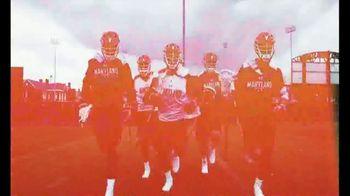 Under Armour TV Spot, 'The Rivalry : JHU vs. UMD Men's Lacrosse' - Thumbnail 8