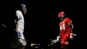 Under Armour TV Spot, 'The Rivalry : JHU vs. UMD Men's Lacrosse' - Thumbnail 9