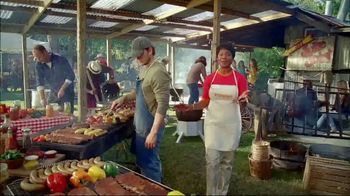 Popeyes TV Spot, 'Slow Cooking' - 3841 commercial airings