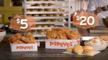 Popeyes TV Spot, 'Slow Cooking' - Thumbnail 9