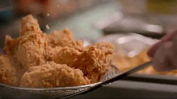 Popeyes TV Spot, 'Slow Cooking' - Thumbnail 4