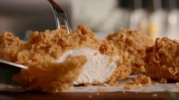 Popeyes TV Spot, 'Slow Cooking' - Thumbnail 5