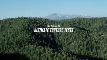 Optima Batteries YELLOWTOP Battery TV Spot, 'Pikes Peak'
