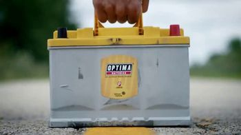 Optima Batteries YELLOWTOP Battery TV Spot, 'Pikes Peak' - Thumbnail 2