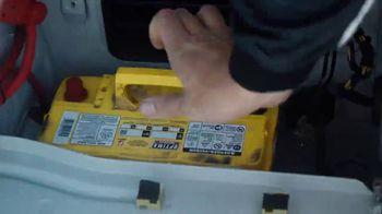 Optima Batteries YELLOWTOP Battery TV Spot, 'Pikes Peak' - Thumbnail 6