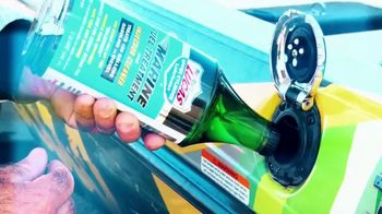 Lucas Marine Fuel Treatment TV Spot, 'Cleans & Lubricates' - Thumbnail 4