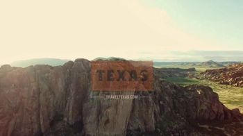 Texas Tourism TV Spot, 'Reach New Heights in Texas' - Thumbnail 8