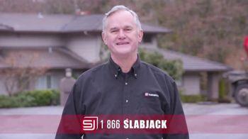 Slab Jack TV Spot, 'Concrete Raising and Restoration' - Thumbnail 10