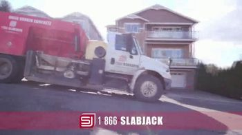 Slab Jack TV Spot, 'Concrete Raising and Restoration' - Thumbnail 5