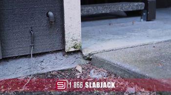 Slab Jack TV Spot, 'Concrete Raising and Restoration' - Thumbnail 6