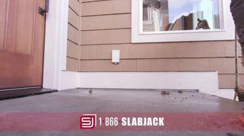 Slab Jack TV Spot, 'Concrete Raising and Restoration' - Thumbnail 7